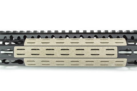 PTS BCM Gunfighter Keymod Rail Panel Kit