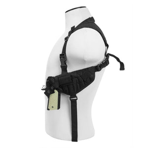NcSTAR Tactical Shoulder Holster