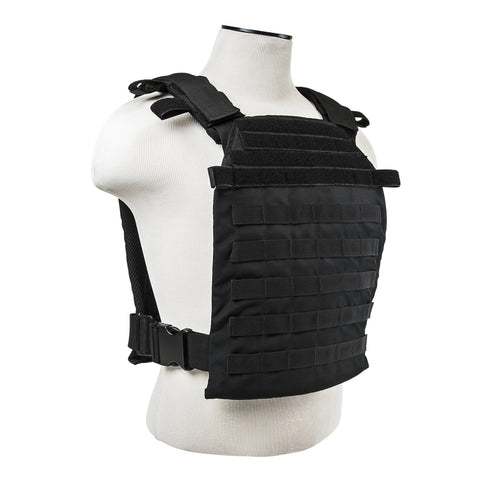 NcSTAR Fast Plate Carrier Vest - 11x14 (Adult Size)