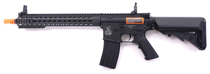 Colt M4A1 Keymod Metal AEG - Long