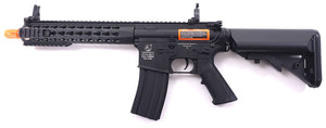 Colt M4A1 Keymod Metal AEG - Short - Airsoft Atlanta