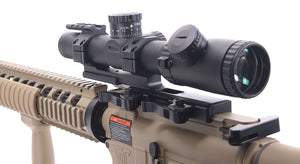 NcSTAR SPR Scope Mount VMSPRB