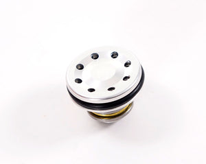 Rocket Airsoft Aluminum Piston Head
