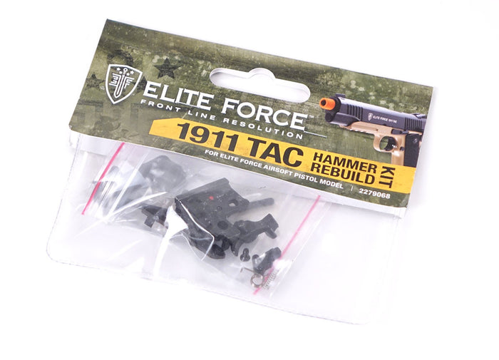 Elite Force 1911 Replacement Hammer Kit for Tactical