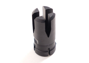 SMC Style 14mm Flash Hider CCW