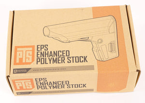 PTS Enhanced Polymer Stock (EPS) - Dark Earth Tan