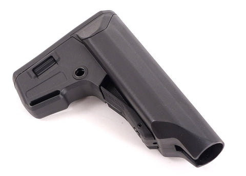 PTS Enhanced Polymer Stock (EPS) - Black
