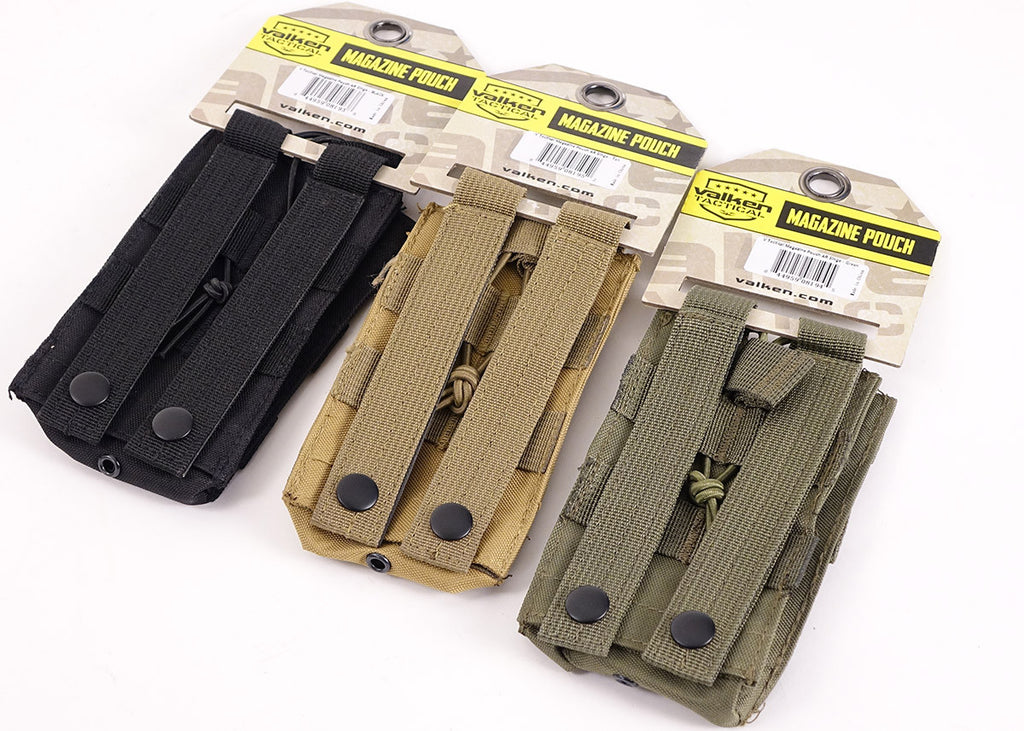 Valken Single M4 Magazine Pouch