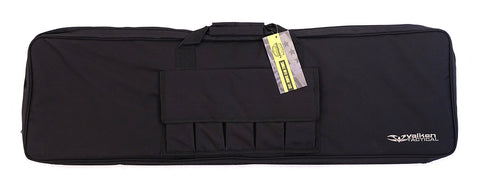 Valken 36 Inch Gun Rifle Case Bag - Black