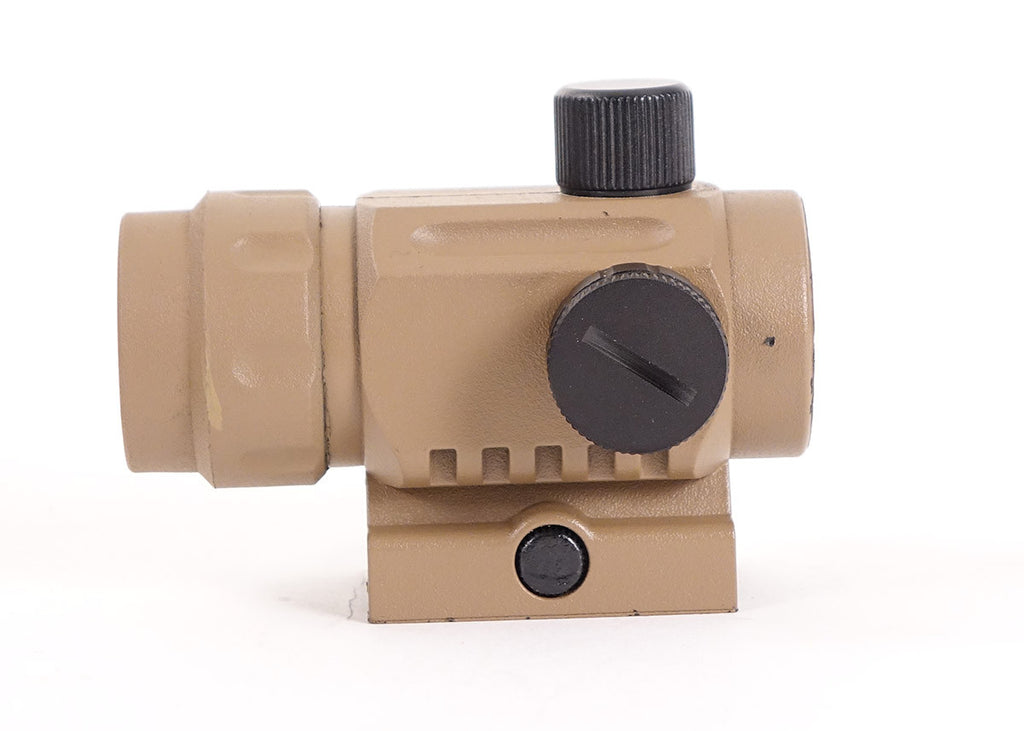 Valken Optics Mini Red Dot Sight RDA20 - Tan