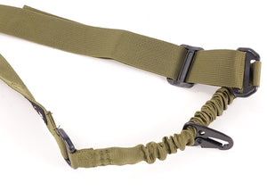 Defcon Single Point Sling - OD Green
