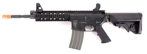 Elite Force M4 CFR Next-Gen AEG - Black
