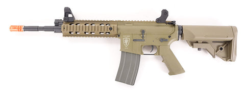 Elite Force M4 CFR Next-Gen AEG - Tan