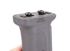 G&G Keymod Front Forward Grip