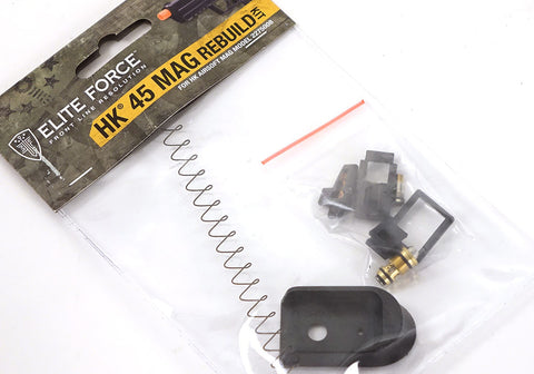 Elite Force KWA HK45 Gas Magazine Rebuild Kit