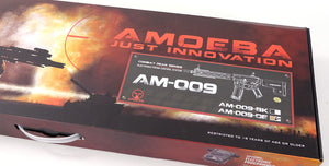 "Amoeba GEN5 13.5"" M4 AEG - AM-009 Dark Earth"