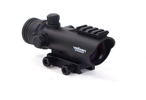 Valken Optics V-Tactical Red Dot Sight RDA30 - Black