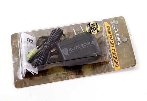 Elite Force 9.6V Smart Battery Charger