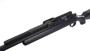 Action Army VSR-10 Long Scope Rail Top Mount