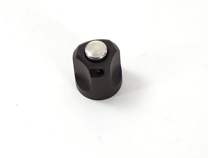 Action Army VSR-10 Bolt End Cap - Black