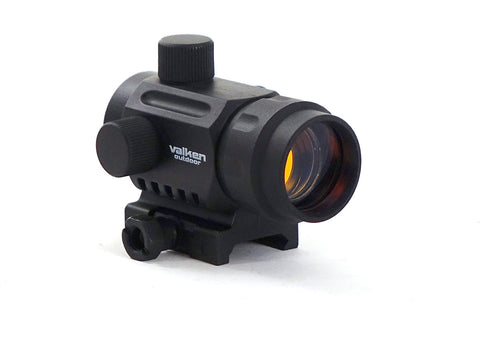 Valken Optics Mini Red Dot Sight RDA20 - Black