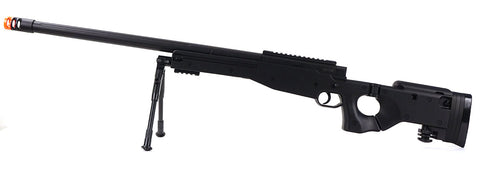 Lancer Tactical M1196 Spring Sniper Rifle