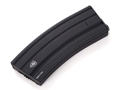 Elite Force M4 Hicap 300 Round AEG Magazine - Black