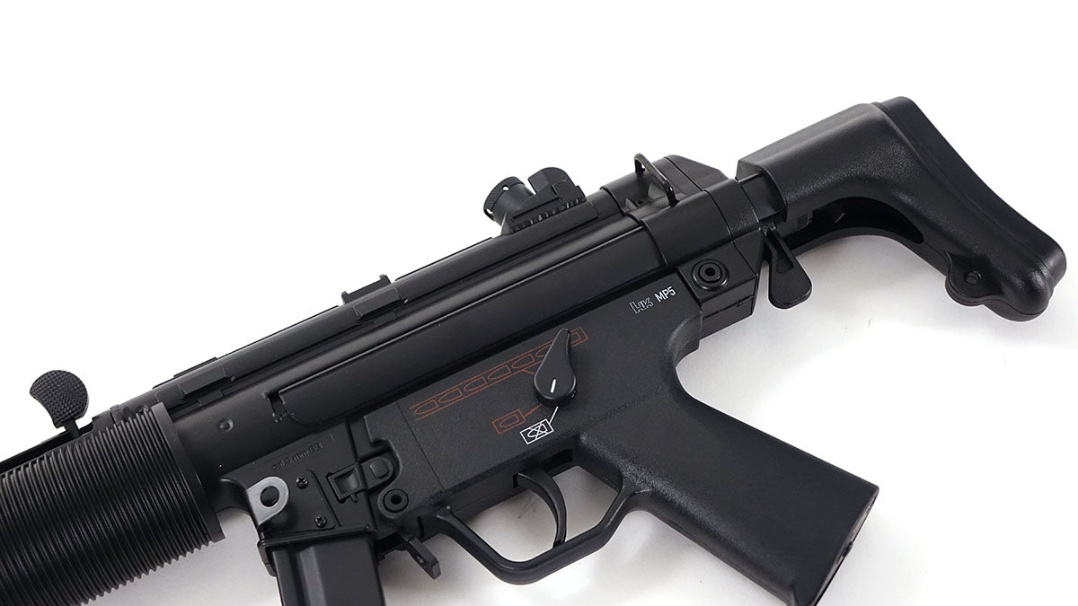 Elite Force Airsoft HK MP5 SD6 Airsoft Electric