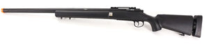 Echo 1 M28 Sniper Rifle Gen. 2 - Black (JP-56)