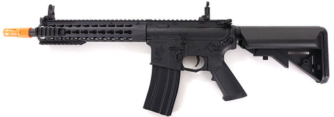 Knight's Armament SR-16E3 Mod.2 CQB AEG (JP-98 Black)
