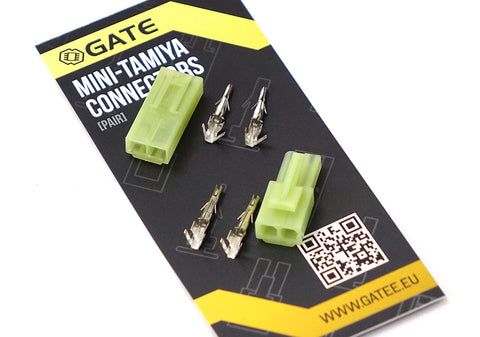 Gate Mini Tamiya Connectors Set