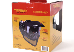 Tippmann Thermal Airsoft Mesh Face Mask