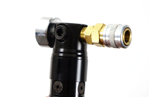 Wolverine STORM HPA On Tank Regulator