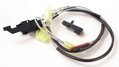 SHS Wiring Harness Set - V3