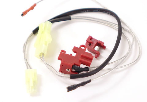 SHS M4 Wiring Harness Set - V2
