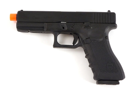 Glock 17 Gas Blowback Airsoft Pistol