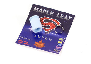 Maple Leaf Super Hop Up Bucking VSR/GBB