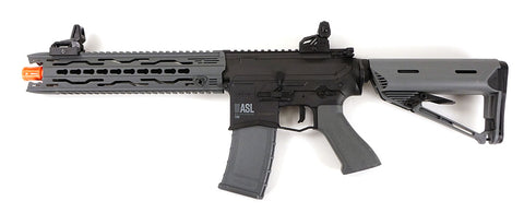 Valken ASL M4 AEG TRG Black/Grey (*Combo Package Deal)