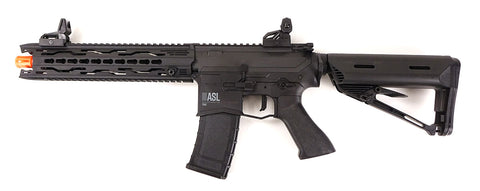 Valken ASL M4 AEG TRG Black (*Combo Package Deal)