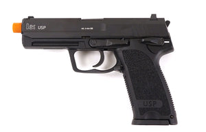 HK USP Gas Gun CO2 Full Blowback - Black