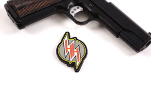 HH (hentai haven) Official Logo Patch
