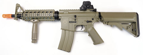 Tactical Force (Elite Force) M4 CQB Sportline AEG - Tan