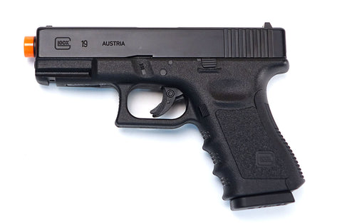 Glock 19 Co2 Non-Blowback Airsoft Pistol (NBB)