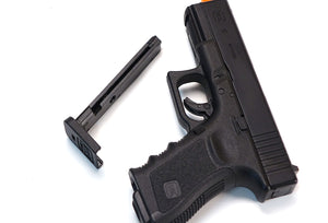 Glock 19 Co2 Airsoft Pistol (G19 Gen 3 - Non-Blowback)