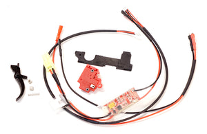 G&G ETU 2.0 Trigger / Mosfet 3.0 Unit - V2 Rear Wired G-11-137