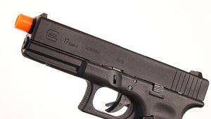 Glock 17 Co2 Gas VFC Airsoft Pistol (Gen 4 - Full Blowback)