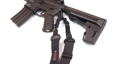 Defcon Single Point Sling - Black