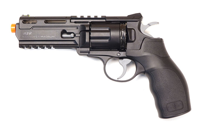 Elite Force H8R Gas Revolver CO2 (Gen2)