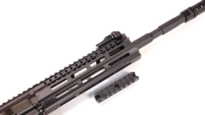 Amoeba 3.5 inch M-Lok Rail Mount Adapter (2-Pack)
