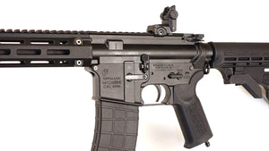 Tippmann M4 Carbine M-Lok V2 Airsoft Rifle (HPA 1.5 Joule) (COMBO SALE DEAL)